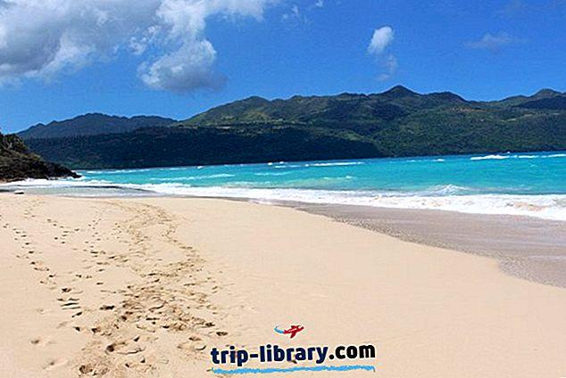 ドミニカ共和国の11のトップクラスのビーチ