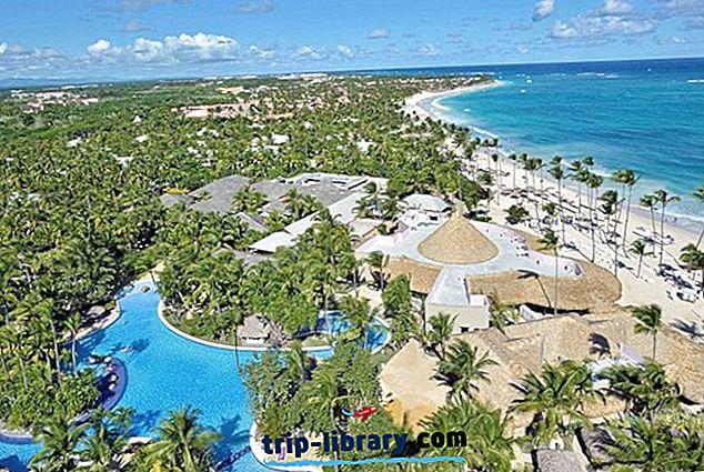 11 nejlepších resortů pro rodiny v Dominikánské republice