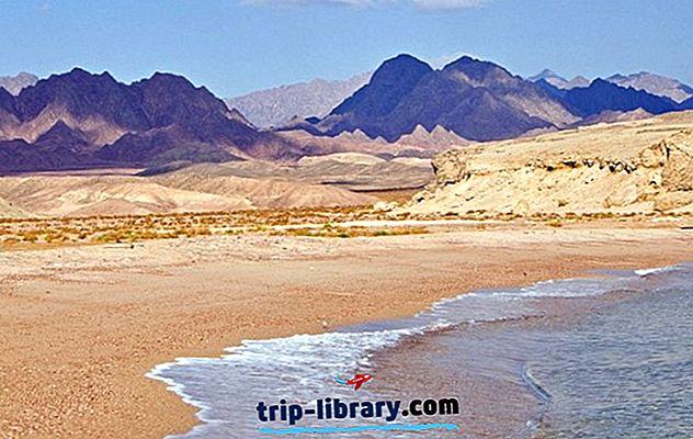 17 atracții turistice cele mai apreciate și lucruri de făcut în Sharm el-Sheikh