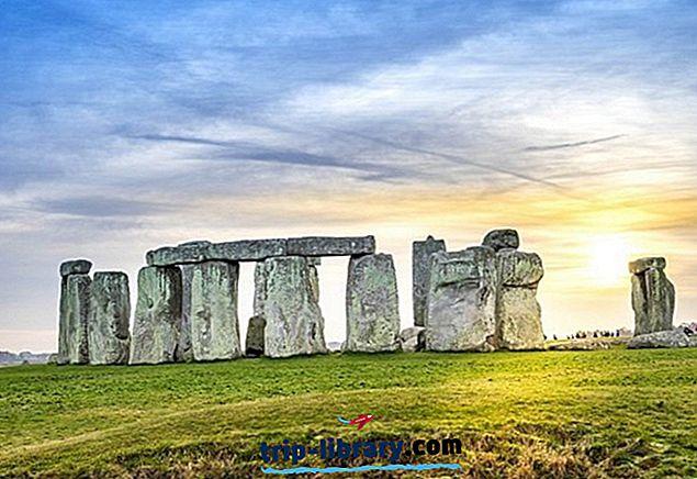 19 رحلات يومية من لندن