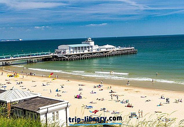 12 أعلى الشواطئ في إنجلترا