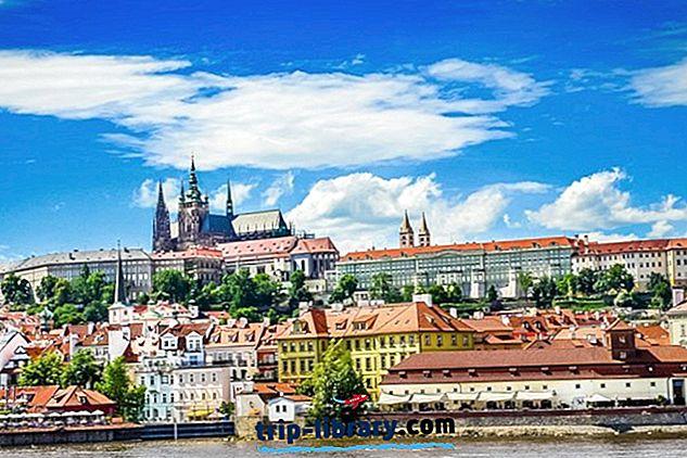 11 Bedst bedømte billige steder at besøge i Europa