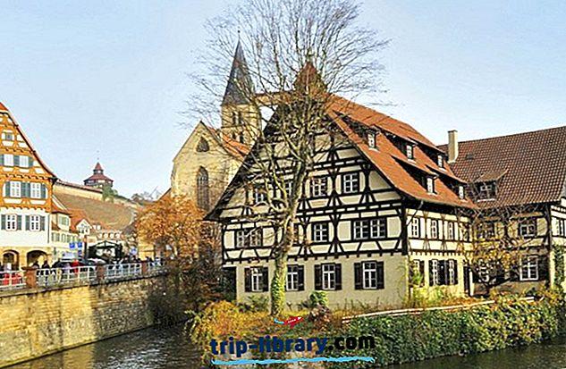 16 ciudades más encantadoras de Europa