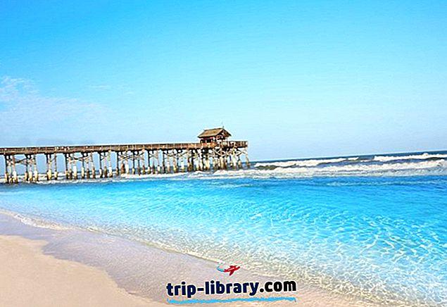 11 najlepších pláží na Floride pre rodiny