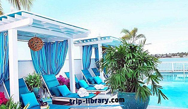 15 Geriausi viešbučiai Key West, FL