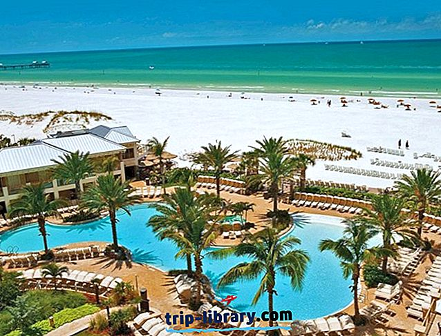 12 Top-Rated Resorts di Clearwater