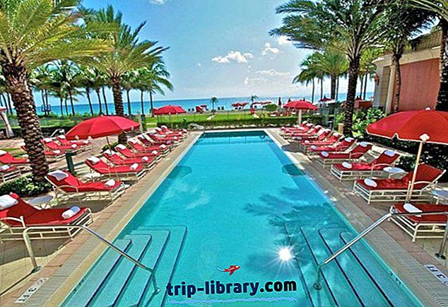 15 найкращих курортів у Флориді
