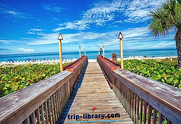 12 المنتجعات الأعلى تقييما في نابولي ، فلوريدا