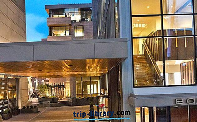 デンバー、コロラド州のベストホテル15選