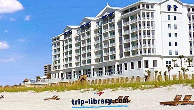 7 bestbewertete Resorts in Pensacola