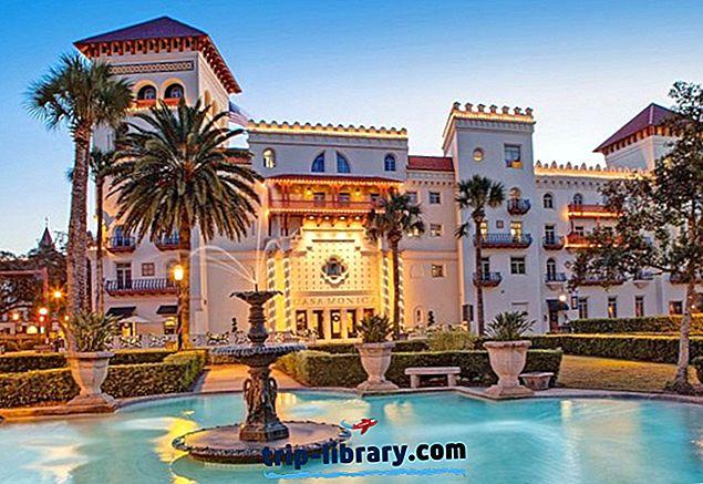 Augustine şehrindeki 9 En İyi Tatil Köyü