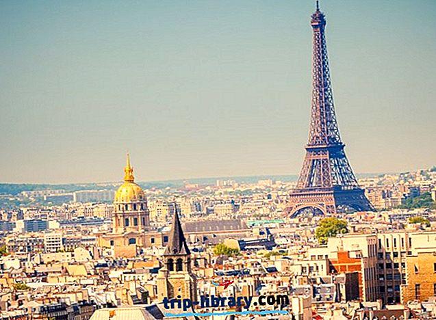 21 bedste steder at besøge i frankrig