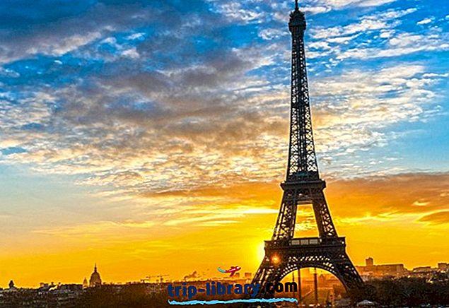 18 Nejlépe hodnocené aktivity ve Francii