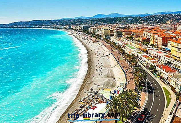 Dónde alojarse en Niza: Mejores áreas y hoteles, 2019