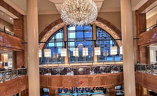 अटलांटा में 19 सर्वश्रेष्ठ होटल