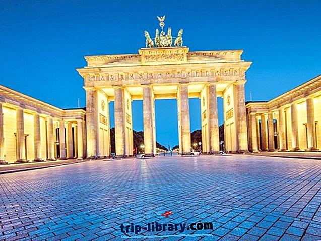 11 Parimad kohad Saksamaal
