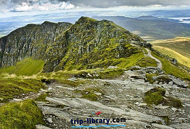 10 nejlepších atrakcí a aktivit v okolí Loch Lomond