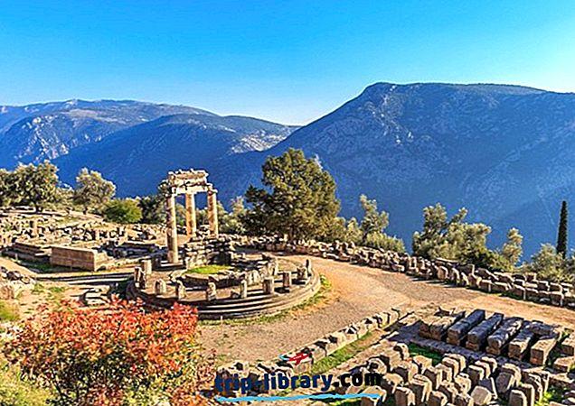 17 vrhunskih izleta i izleta iz Atene