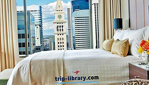 12 mejores resorts en Denver
