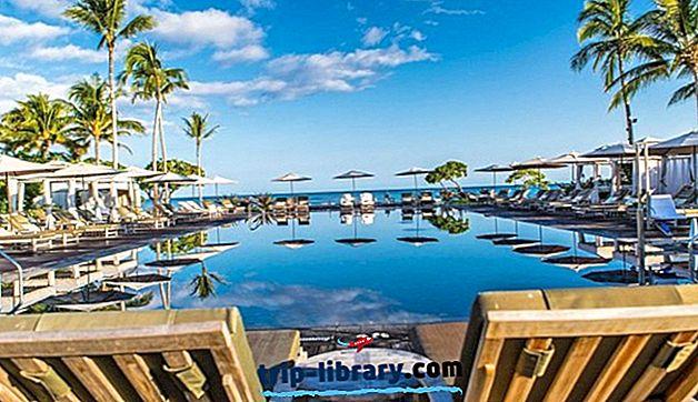 15 найкращих готелів на Великому острові Гаваї