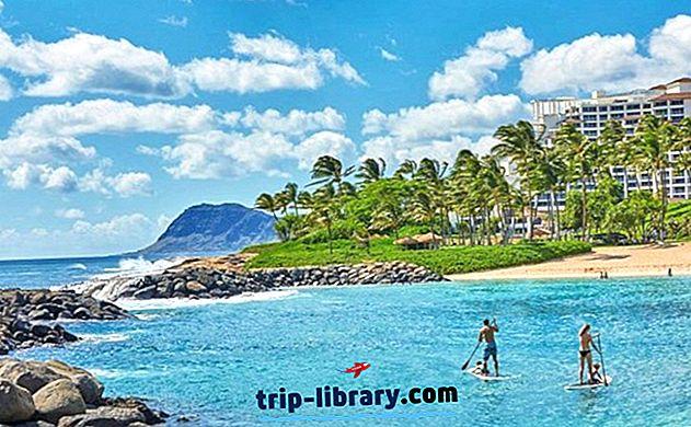 ハワイのトップ10のファミリー向けリゾート