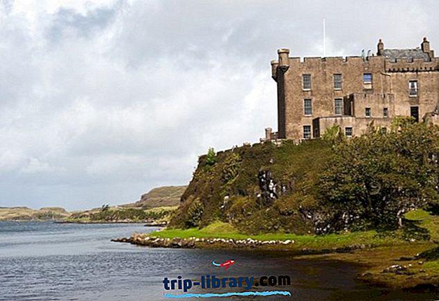 12 suurimat turismiobjektit Skye saarel