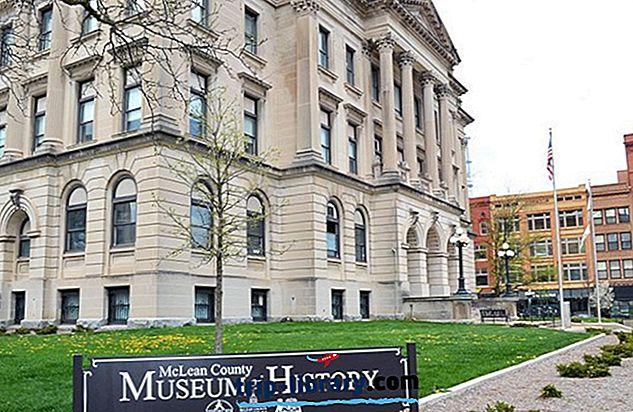 12 Top-bewertete Aktivitäten in Bloomington, Illinois