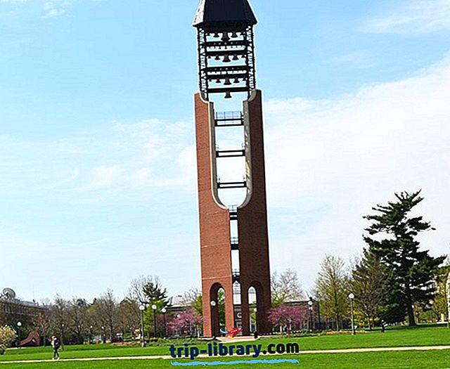 12 Top-bewertete Aktivitäten in Champaign-Urbana, Illinois
