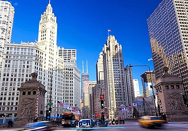 Kus peatuda Chicagos: parimad piirkonnad ja hotellid, 2019