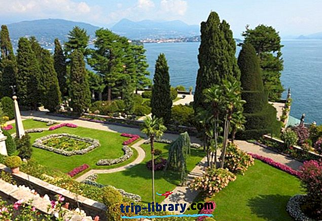 12 κορυφαία αξιοθέατα γύρω από τη λίμνη Maggiore & Easy Day Trips