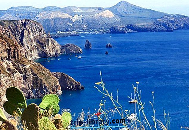 10 viagens de um dia com melhores avaliações saindo de Messina