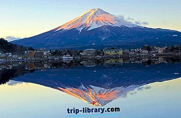9 екскурсій з Токіо