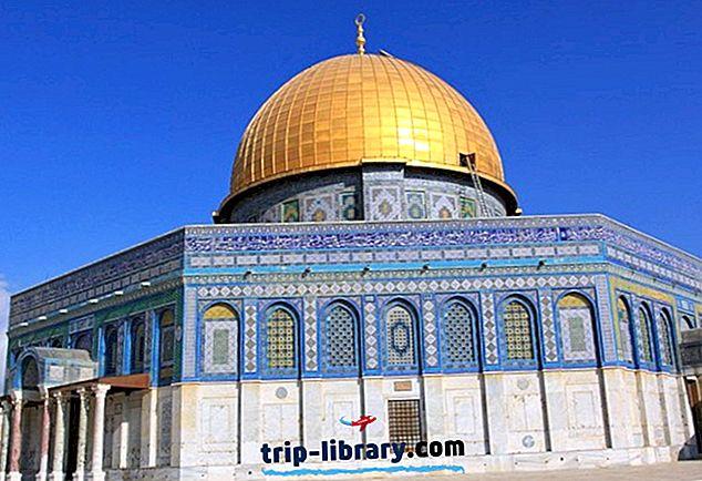 At udforske Haram al-Sharif (Tempelbjerget): En besøgsvejledning