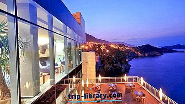 14 Hoogst gewaardeerde accommodaties in Dubrovnik
