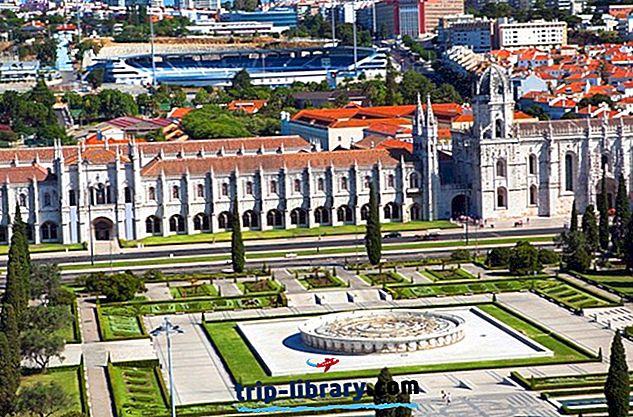 Besuchen Sie Mosteiro dos Jerónimos: 8 Top-Sehenswürdigkeiten, Tipps & Touren