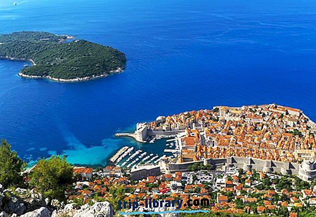 9 excursiones de un día mejor valoradas de Dubrovnik