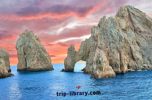 10 legnépszerűbb dolgot Cabo San Lucasban, Mexikóban