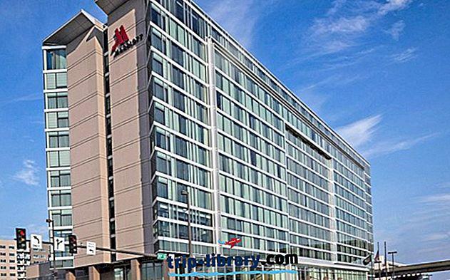17 Najbolj ocenjeni hoteli v Omaha, NE