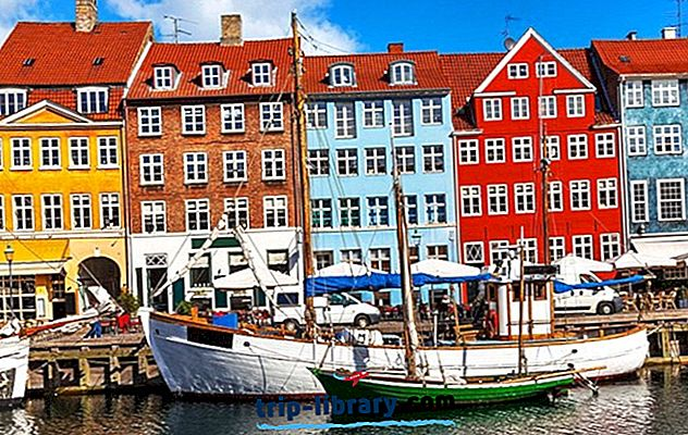 Kus peatuda Kopenhaagenis: parimad piirkonnad ja hotellid, 2019