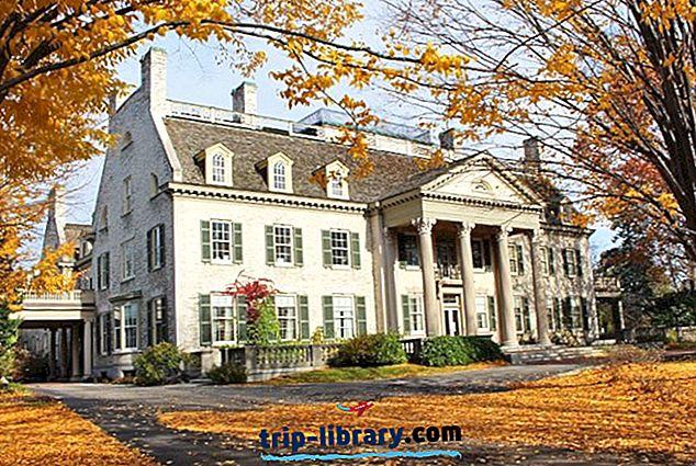 9 parimaid vaatamisväärsusi ja asju Rochesteris, NY