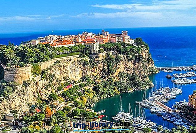 12 tipppäeva reisi Nice'ist