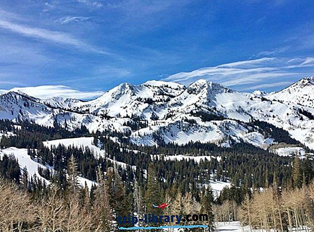 16 Top-bewertete günstige Skiurlaube in Nordamerika, 2019