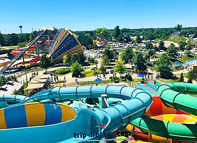 15 bestbewertete Parks in Columbus, OH