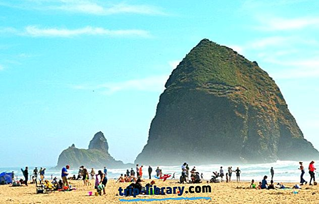 12 Top-rated Strande på Oregon Coast