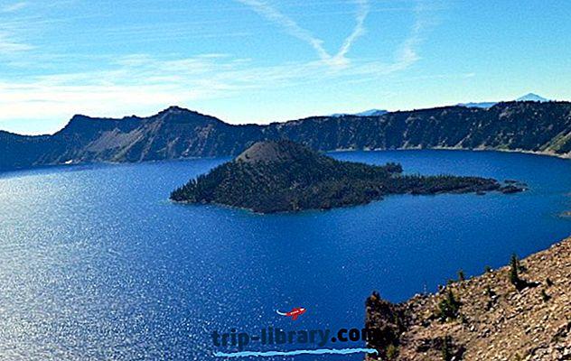 12 najlepiej ocenianych wyjazdów weekendowych w Oregonie