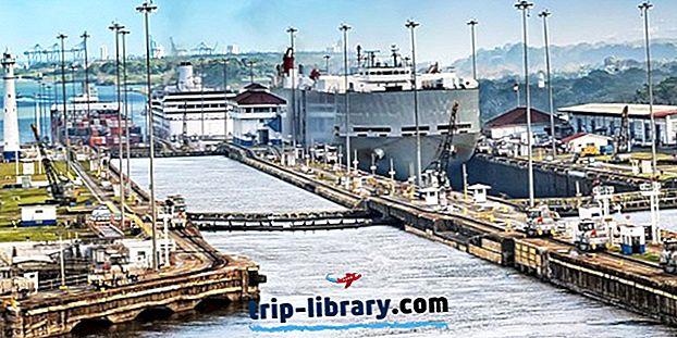 パナマのトップ11のアトラクションと観光名所