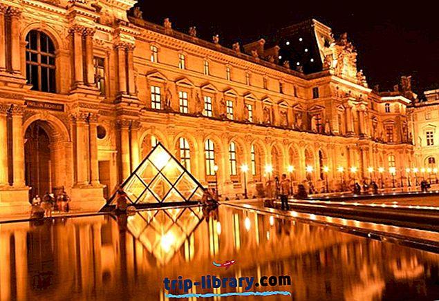 Obisk muzeja Louvre: 15 vrhunskih dogodkov, nasveti in ogledi