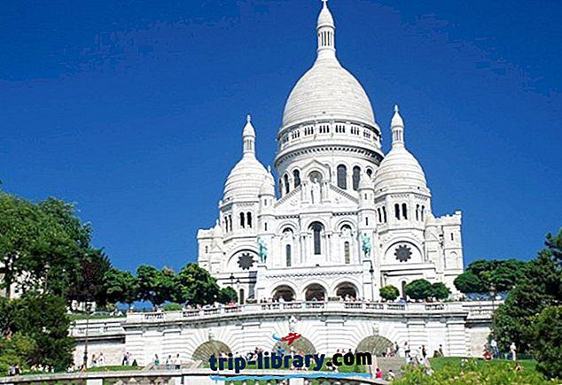 Melawat Montmartre, Paris: Top 12 Tarikan, Lawatan & Hotel