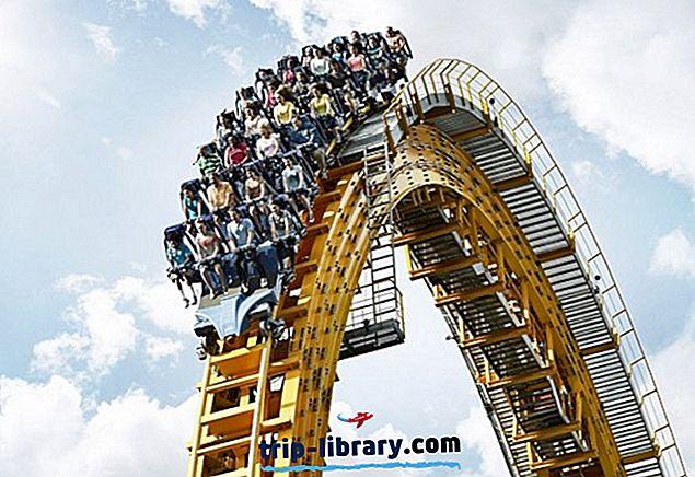10 melhores lugares e atrações em Hershey, PA