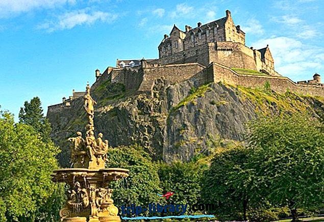 Mengunjungi Kastil Edinburgh: 8 Highlights, Tips & Tours